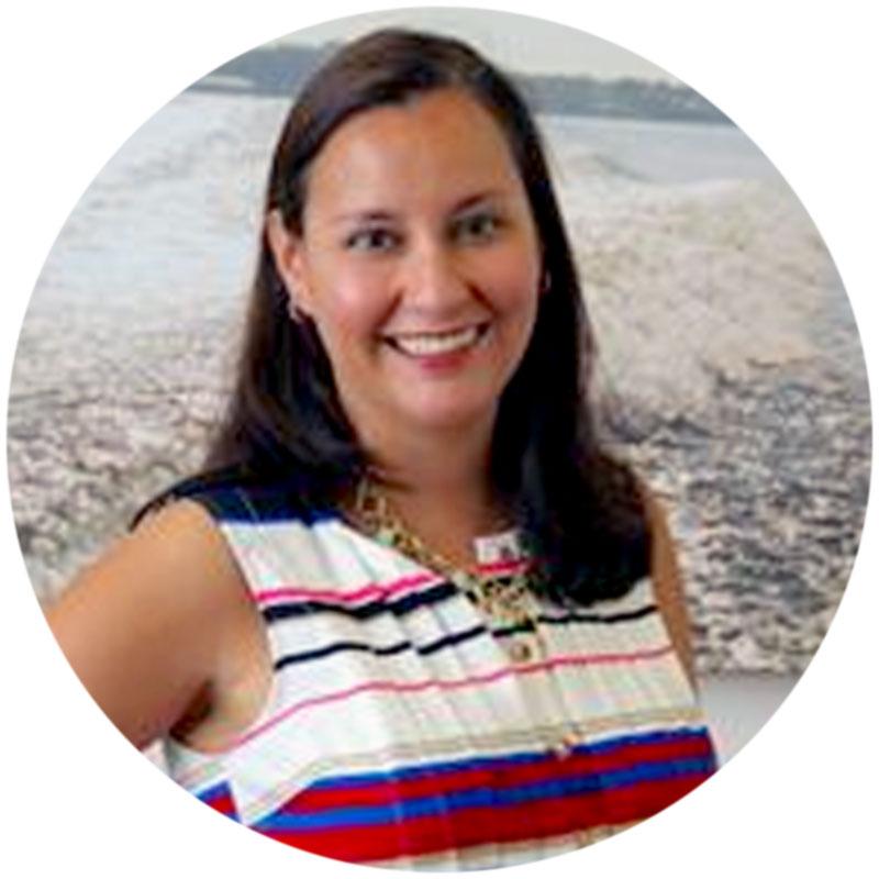 Virginia Bernal Noriega, DMD, MS